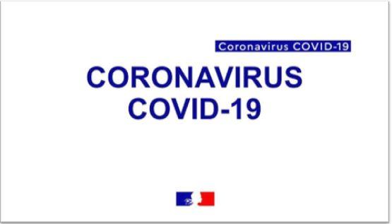 Fermeture de l'entreprise – COVID19